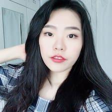 Gahyun User Profile