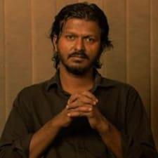 Chowdhury - Profil Użytkownika