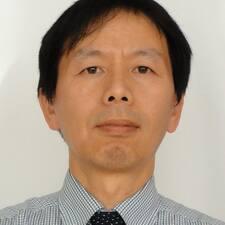 Профиль пользователя Jian-Ping