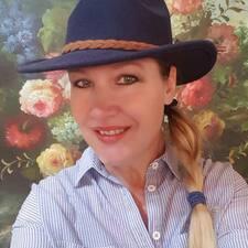Profil utilisateur de Lizelle