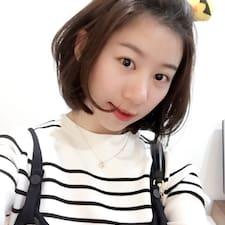 Jainie User Profile