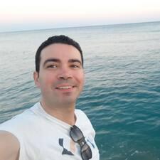 Profil utilisateur de Naim