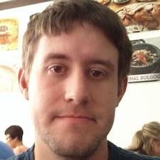 Profil korisnika Harrison