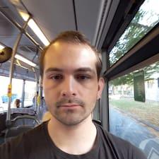 Tristan Brugerprofil