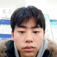 江锋 User Profile