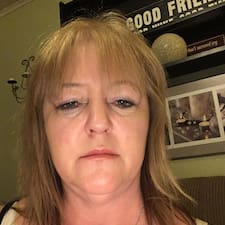 Profil utilisateur de Vickie