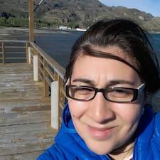 Profilo utente di Clarisa G