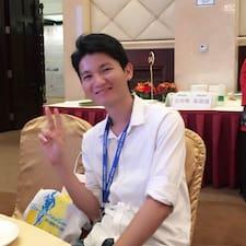 Profil korisnika Jianqiang