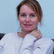 Tineke User Profile