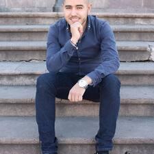 Profil utilisateur de Javier Alejandro