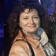 Beatriz Brukerprofil
