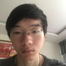 明旺 User Profile