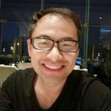 Profil korisnika 宇靖