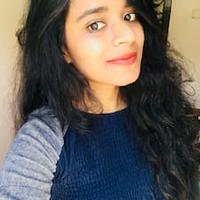Profil Pengguna Shivangi
