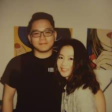 Bruce Zhipeng User Profile