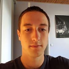 Bréval User Profile