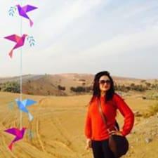 Profil korisnika Srijana