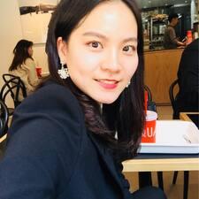 Nutzerprofil von Sohui