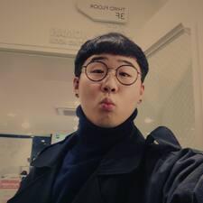 Yeongi User Profile