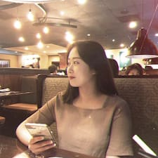 Perfil do utilizador de 박