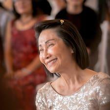 Profil korisnika Angie (Ngoc Hai)
