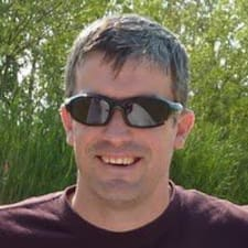 Gavin - Uživatelský profil