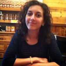 Asmaa User Profile