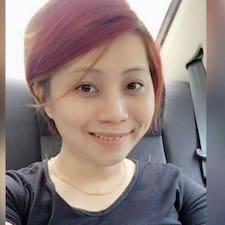 Mei Xian User Profile