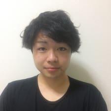 Perfil de usuario de 山本