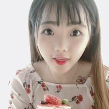 Profil utilisateur de 书楠