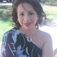 Profil utilisateur de Dalia Ileana