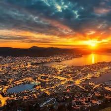Profilo utente di Bergen Apartment