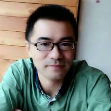 Nutzerprofil von 铭权