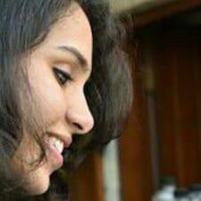 Profilo utente di Manisha