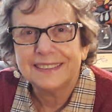María Inés Kullanıcı Profili