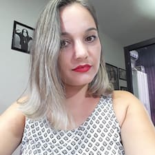 Profil Pengguna Cida
