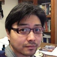 Profil utilisateur de Myounghoon