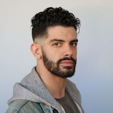 Profilo utente di Noah Champion