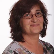 Profil Pengguna Simone