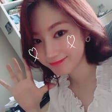 Henkilön Eun Young käyttäjäprofiili