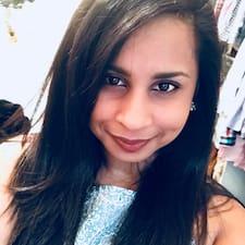 Profil korisnika Shamika