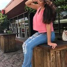 Denisse - Uživatelský profil