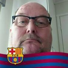 Jukka Ja Tarja felhasználói profilja