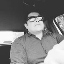 Cristian Andres User Profile