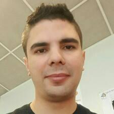 Profil korisnika Mouldi