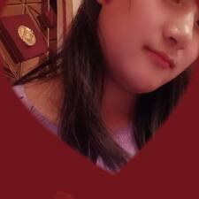 二女 - Uživatelský profil