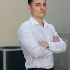 Perfil do utilizador de Андрей
