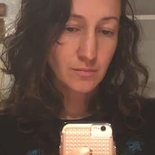Profil utilisateur de Leanne