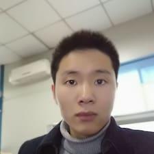 Profil korisnika 冲
