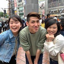 Shunta & Mayuka & Fumino